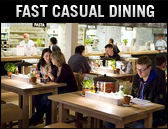 Fast Casual Dining